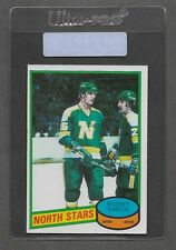 ** 1980-81 OPC Bobby Smith #17 (EXMT) Nice Old Hockey Card ** P4120