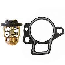 YAMAHA OUTBOARD THERMOSTAT & GASKET KIT Fits Many 60-70HP 3 Cyl Motors18-3622