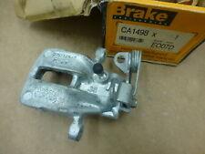 BRAKE ENGINEERING REAR LEFT BRAKE CALIPER FITS AUDI A4 CA1498