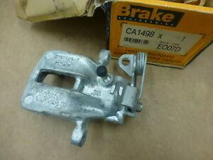 BRAKE CALIPER FITS AUDI A4 REAR LEFT BRAKE ENGINEERING CA1498