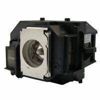 Epson ELPLP56 / V13H010L56 Projector Lamp Housing DLP LCD