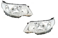 *NEW* HEADLIGHT HEAD LIGHT LAMP (HID) for SUBARU FORESTER S3 2008 -2012 PAIR L+R