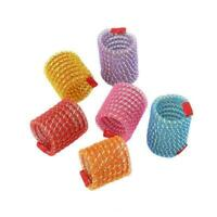1X Pet Cat Dog Toy Plastic Flexible Spring Cats Interactive Toys D6H5 E3T3