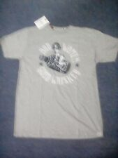 Iron and Resin T Shirt Grey Bad Women, Good Whiskey  XX Large