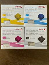 NEW GENUINE - XEROX ColorQube 8570/8580 Ink