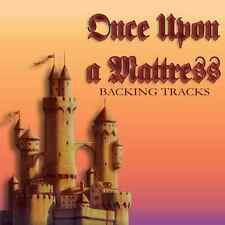 Once Upon A Mattress [Backing Tracks]