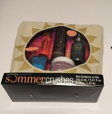Sephora Summer Crushes Gift Set Inc Murad, Vita Liberata, Bumble&bumble,