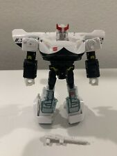 Transformers WFC War For Cybertron Siege Prowl - Loose