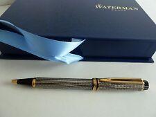 Waterman Rhapsody MAN200  - Kuli / Kugelschreiber - Caviar