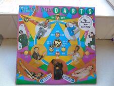 Darts - Everyone Plays - Vinyl Album