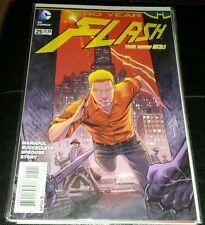 Flash 25 new 52