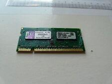 1 GB RAM Speicher Kingston aus einem  Medion MD 98100