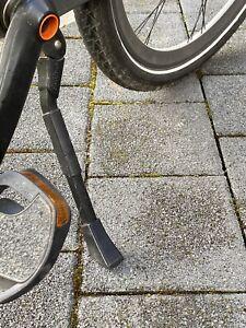 Smart E-Bike, Ebike, Pedelec, Seitenständer Erhöhung