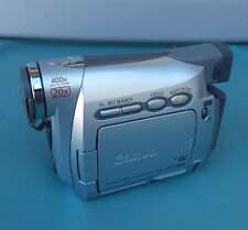 Canon Zr100 MiniDv Stereo Video Camcorder with battery and tape