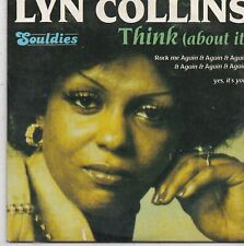 Lyn Collins-Think cd single