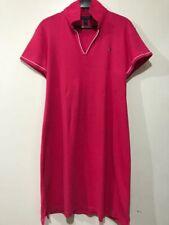 Tommy Hilfiger polo shirt dress XL