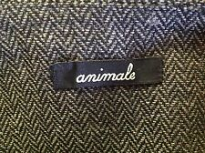 ANIMALE Heavy Fabric Skirt - Size 40 (Aus 12)