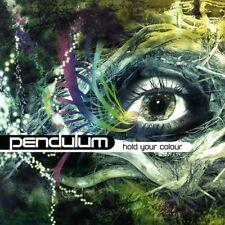 Pendulum - Hold Your Colour (2018 Expanded Edition) VINYL LP