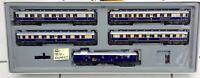 Märklin 4228 Rheingold, Innenbeleuchtung, für TRIX-Express umgebaut, H0