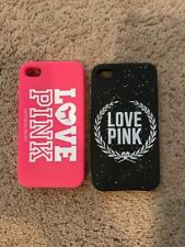Victorias Secret Pink Phone Cover Iphone 4
