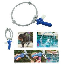 Foldable 360 Pet Washer Cleaner Spray Dog Puppy Adjustable Bath Shower Washing