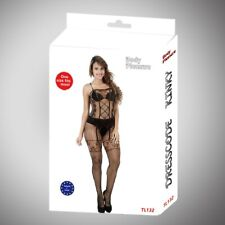 Body Pleasure - TL132 - Sexy Lingerie - One Size Fits Most - Luxury Gift Box ...