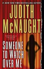 New listing The Paradise Ser.: Someone to Watch over Me : A Novel by Judith McNaught (2003,