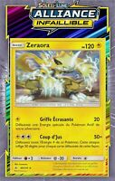 Carte Pokémon REVERSE Grodoudou 135//214 SL10 Alliance Infaillible Français NEUF