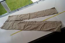 ARMANI JEANS Damen stretch Hose stretchjeans Gr.30 W30 beige TOP #27