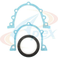 Apex Gasket ABS817 Rear Main Bearing Seal Set 12 Month Limited Warranty