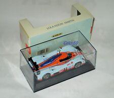 LOLA ASTON MARTIN RACING LMP1 #007 Le Mans 2008 1/43 Limited Edition - BNIB
