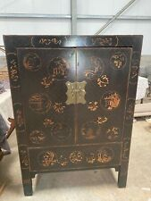 More details for antique oriental furniture in good condition