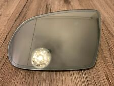 Audi A8 D4 OEM LH Mirror glass Heating Dimming from 10-17 year 4H0857535E