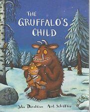 Very Good, The Gruffalo's Child, Julia Donaldson, Paperback