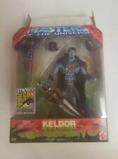 Masters of the Universe Keldor 2003 SDCC San Diego Comic-Con Exclusive