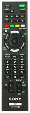* Nuovo * Originale Sony rm-ed060 TV Telecomando Per kdl-26ex555 kdl-26ex550