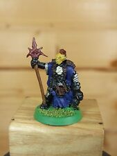 CLASSIC METAL LOTR ORC SHAMAN PAINTED (2883)