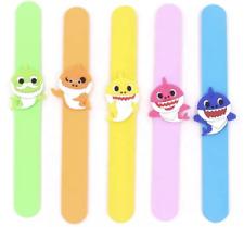 Baby Shark Party Supplies Slap Band Slap Bracelet - Pick Your Shark