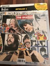 DeAgostini ~ The Beatles Vinyl Collection - Issue 21 Anthology (new)