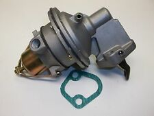 Mercruiser 4 Cyl 3.7 3.0 Fuel Pump 861676A1 3854858 77115 Volvo Penta Mechanical
