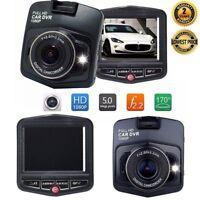 "HD 1080P Dash Cam Video Recorder night vision Mini 2.4"" Car Camera Vehicle DVR"