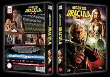 Dracula 3D (Dario Argento)   Uncut Mediabook   Limitiert auf 333 DVD-BD Cover C