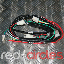 wiring harness quad atv and trike parts ebay. Black Bedroom Furniture Sets. Home Design Ideas