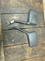 99-06 2002 Triumph Tiger 955I oem right left mirror side Rearview mirrors
