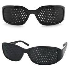 Vision Care Exercise Eye Eyesight Improve Holes Glasses Eyeglasses Eyewear BG