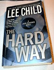 THE HARD WAY by LEE CHILD 2007 PB
