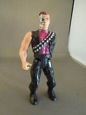 1991 Kenner Power Arm Terminator Loose - Great for Using to Make Custom Figures