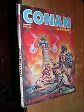 CONAN SPADA SELVAGGIA n° 15 - ED. COMIC ART - SAVAGE SWORD