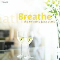 Relaxing Jazz Piano by Various Artists NEW SEALED (CD, Mar-2007, Telarc)