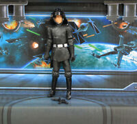 STAR WARS FIGURE 2007 30TH ANNIVERSARY COLLECTION DEATH STAR TROOPER